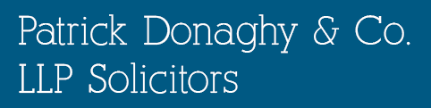 Patrick Donaghy & Co. Solicitors